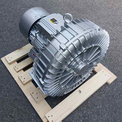810-5.5KW高压鼓风机