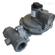 fisher 内置放散装置减压阀HSR直接作用式