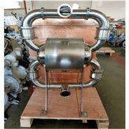 小型食品衛生級隔膜泵