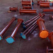 化工用热滚塑管道