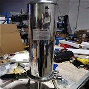 負壓管道除菌過濾器  負壓除菌裝置