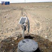 太陽能發電物聯網蝶閥