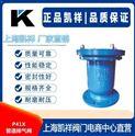 P41X管道排氣閥