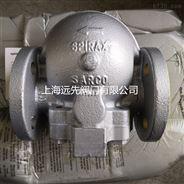 斯派莎克PN40法蘭蒸汽疏水閥