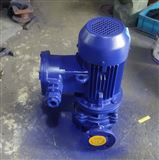 ISG80-200管道增压泵