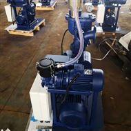 EQZWS高吸程直联式自吸泵
