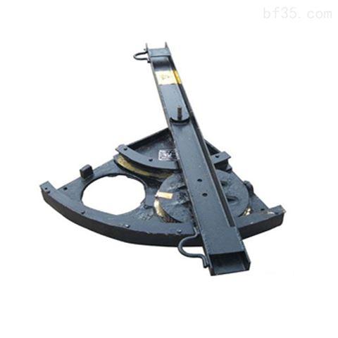 扇形铸铁闸门优选华英 扇形闸门质量可靠