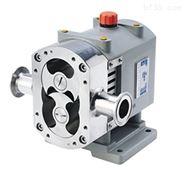 WCBP进口变频调速型转子泵(美国LIPU力浦)