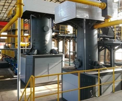 """惠川环保生物质裂解气化炉设备 垃圾见了都""""生气"""""""