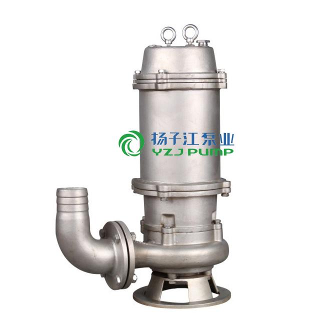 QW潜水排污泵|潜水式排污泵|不锈钢潜水式排污泵