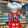 ZJHP-16P氮气气动调节阀